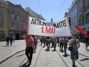 Alternativer 1. Mai 2012 08