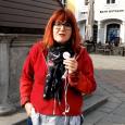 Gerlinde Grünn ist Sozialpädagogin und KPÖ-Gemeinderätin in Linz.