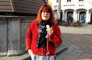 Mayday 2020: Video-Ansprache von Gerlinde Grünn (KPÖ)