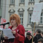 Alternativer 1. Mai - Mayday Linz 2014 (Foto Scheinost)